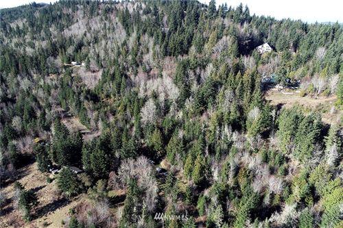 Photo of 9999 Eagle Ridge Road, Port Angeles, WA 98363 (MLS # 1737326)