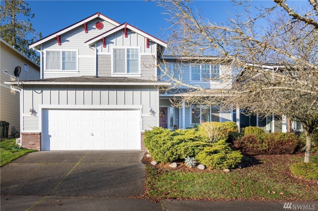 2319 Cooper Crest St NW, Olympia, WA 98502 - MLS#: 1544326