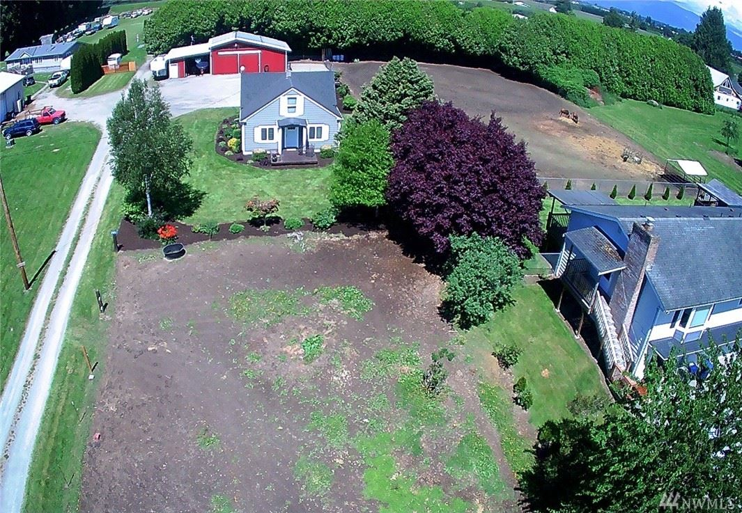 Photo of 17815 Dunbar Rd, Mount Vernon, WA 98273 (MLS # 1606326)