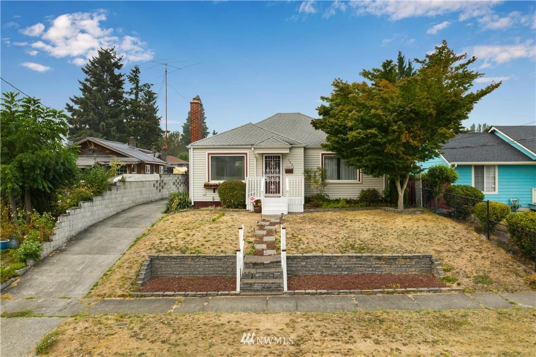1661 S 44th Street, Tacoma, WA 98418 - MLS#: 1661326