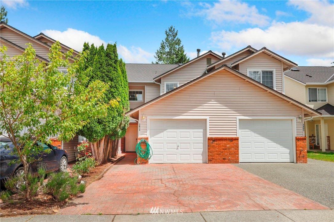 Photo of 5803 136th Street SE, Everett, WA 98208 (MLS # 1788326)