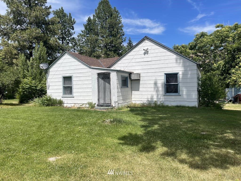 844 Mill Street, Okanogan, WA 98840 - #: 1794326