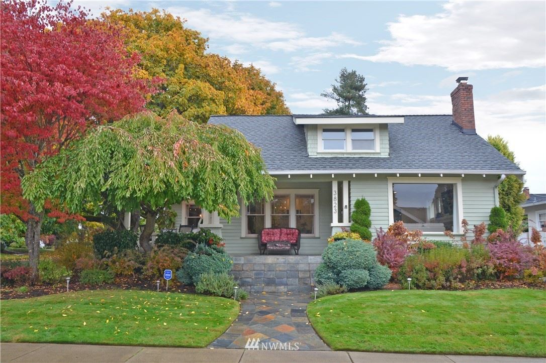 3823 N 38th Street, Tacoma, WA 98407 - MLS#: 1857326
