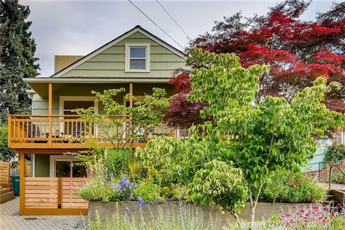 Photo of 3555 S Ferdinand St, Seattle, WA 98118 (MLS # 1627327)