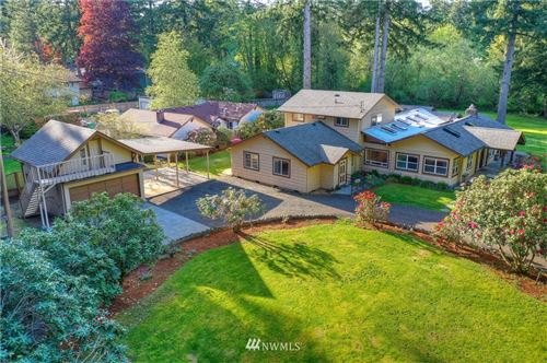 Photo of 2116 Peach Avenue NW, Olympia, WA 98502 (MLS # 1773327)
