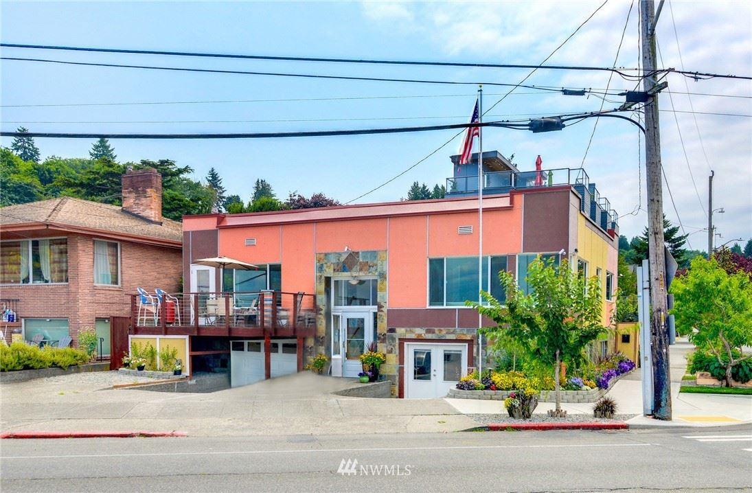 2428 SW Alki Avenue W, Seattle, WA 98116 - #: 1803327