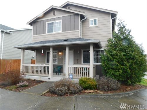 Photo of 14417 46th Dr NE #55, Marysville, WA 98271 (MLS # 1558328)