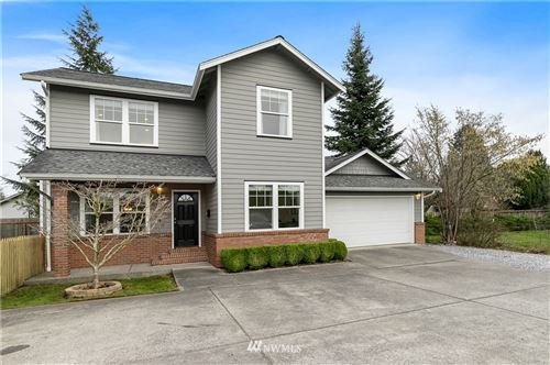 Photo of 2730 Northwest Avenue, Bellingham, WA 98225 (MLS # 1712328)