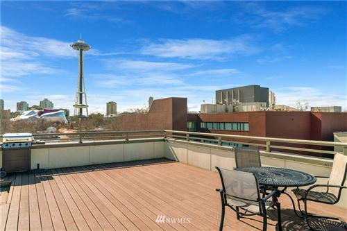 Photo of 621 5th Avenue N #208, Seattle, WA 98109 (MLS # 1743328)