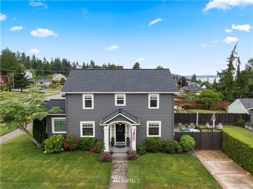 Photo of 1101 N Tacoma Avenue, Tacoma, WA 98403 (MLS # 1791328)
