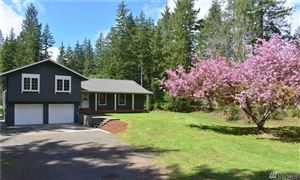 Photo of 651 Woodpecker Lane, Forks, WA 98331 (MLS # 1432329)