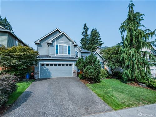 Photo of 2804 NE 184th Ave, Vancouver, WA 98682 (MLS # 1556329)