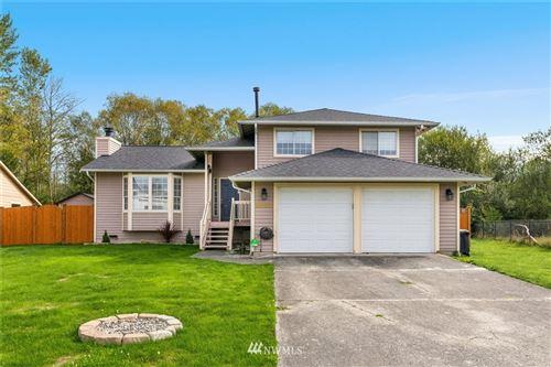 Photo of 2707 211th Place SW, Lynnwood, WA 98036 (MLS # 1857329)