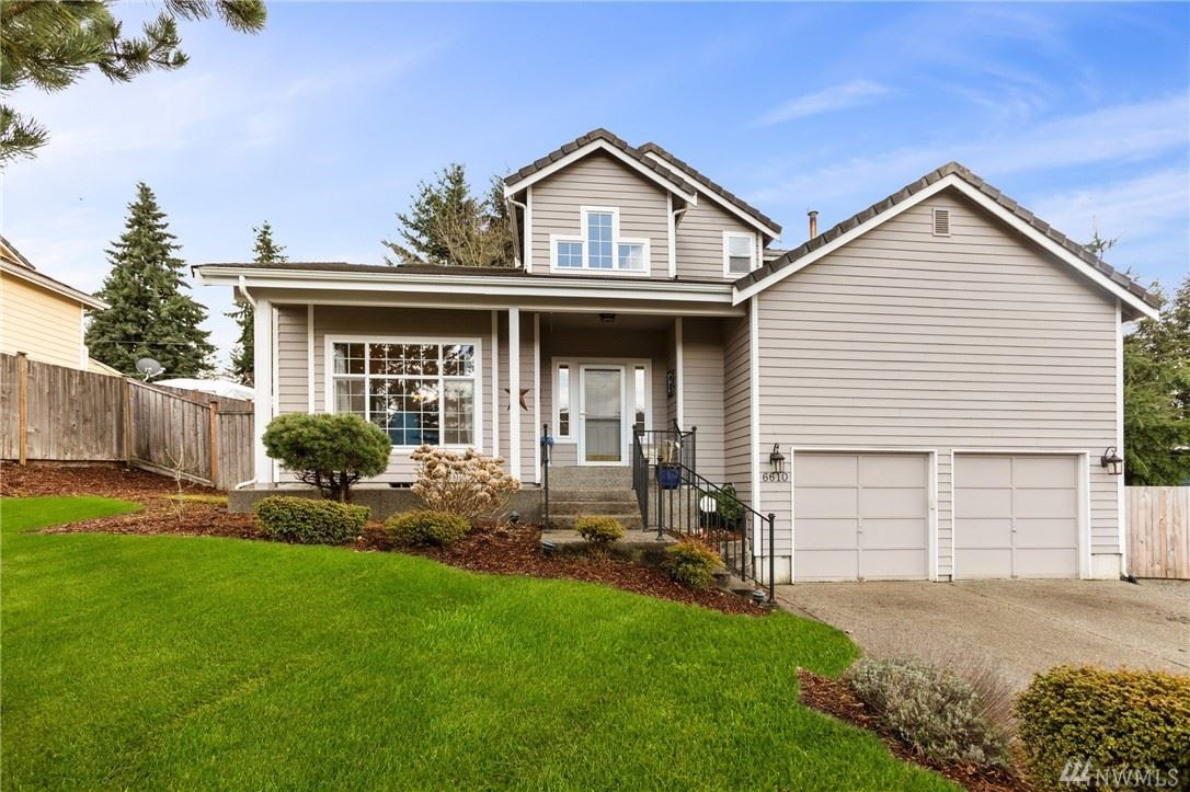6610 89th St Ct E, Puyallup, WA 98371 - #: 1584329