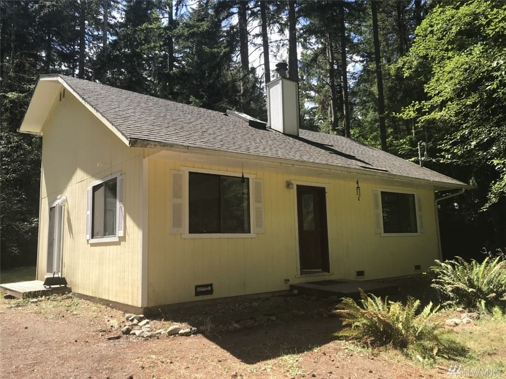 11017 Cascade Place, Anderson Island, WA 98303 - MLS#: 1625329