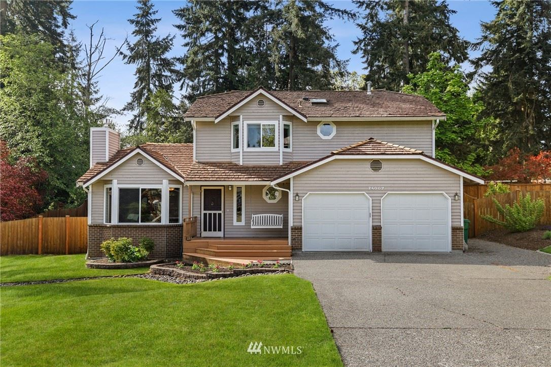 Photo of 24007 27th Place W, Brier, WA 98036 (MLS # 1767329)