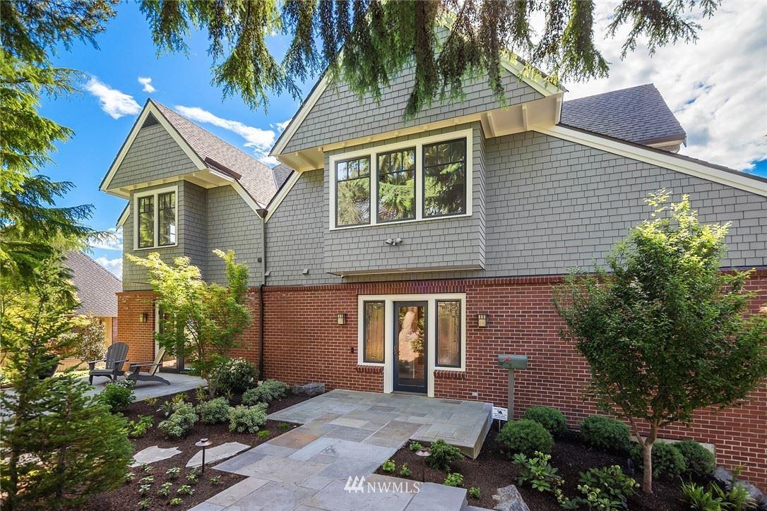 Photo of 2817 Magnolia Boulevard W, Seattle, WA 98199 (MLS # 1789329)