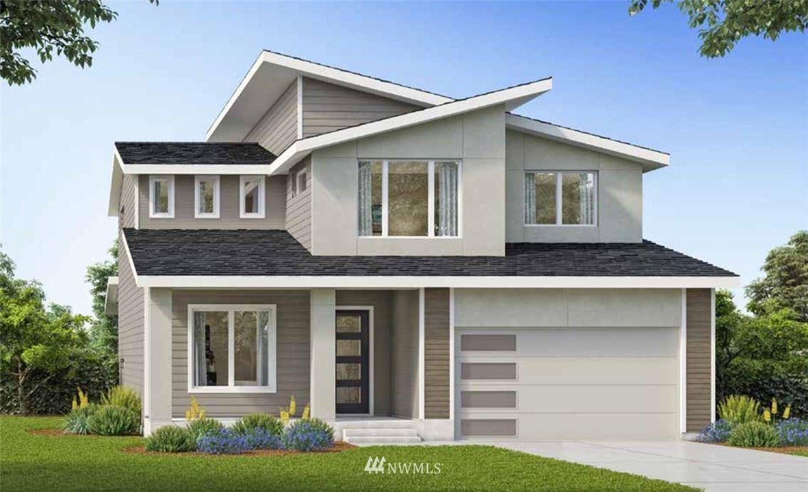 16804 1st Place S, Burien, WA 98148 - #: 1835329