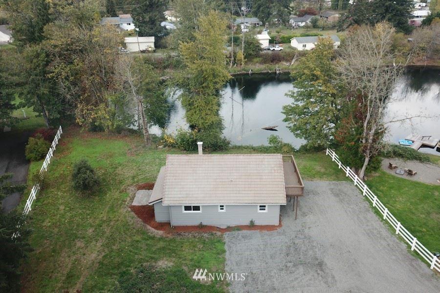 560 W River Road, Centralia, WA 98531 - MLS#: 1850329
