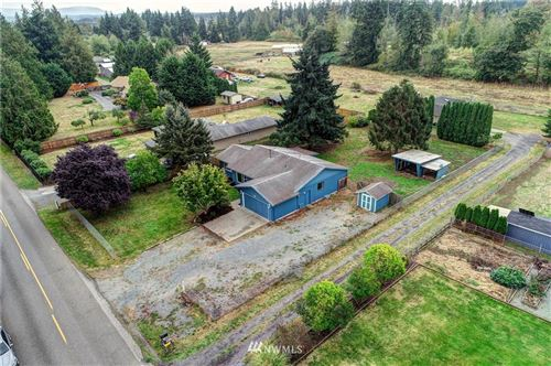 Photo of 2330 200th St NE, Arlington, WA 98223 (MLS # 1669330)