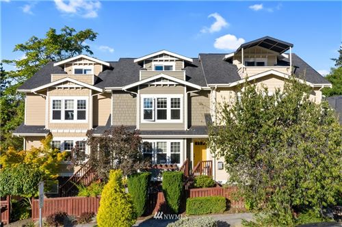 Photo of 5511 26th Avenue NE #A, Seattle, WA 98105 (MLS # 1671330)