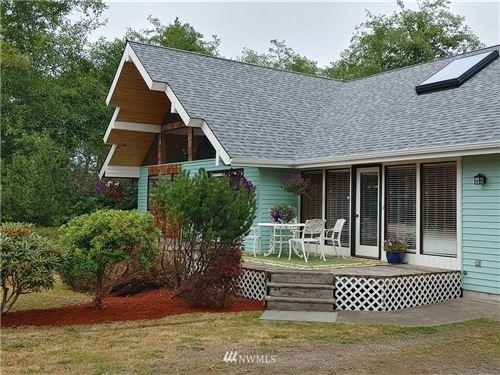 Photo of 30708 N Place, Ocean Park, WA 98640 (MLS # 1802330)