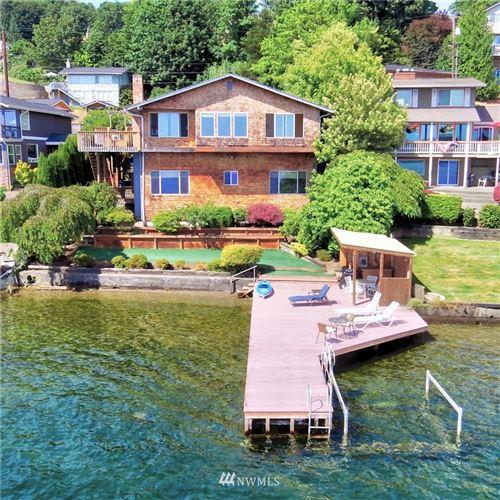 Photo of 11008 Maple Lane, Lake Stevens, WA 98258 (MLS # 1811330)
