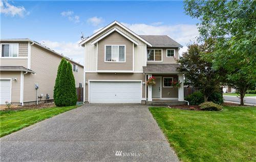 Photo of 17913 35th Avenue E, Tacoma, WA 98446 (MLS # 1840330)