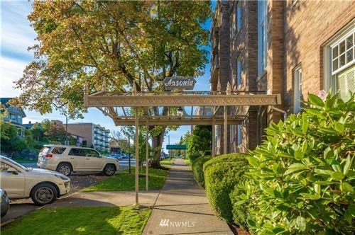 Photo of 219 N Tacoma Avenue #A-401, Tacoma, WA 98403 (MLS # 1851330)