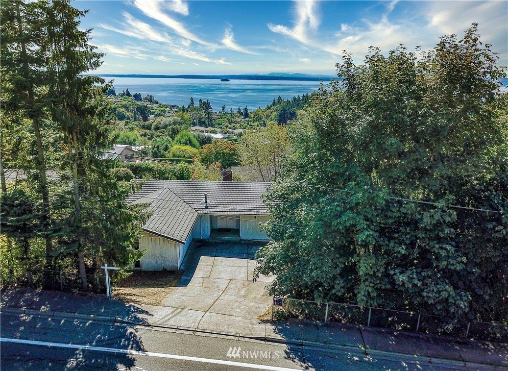 Photo of 1013 NW Richmond Beach Road, Shoreline, WA 98177 (MLS # 1655330)