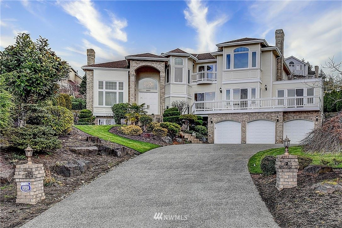 Photo of 30924 37th Place SW, Federal Way, WA 98023 (MLS # 1740330)