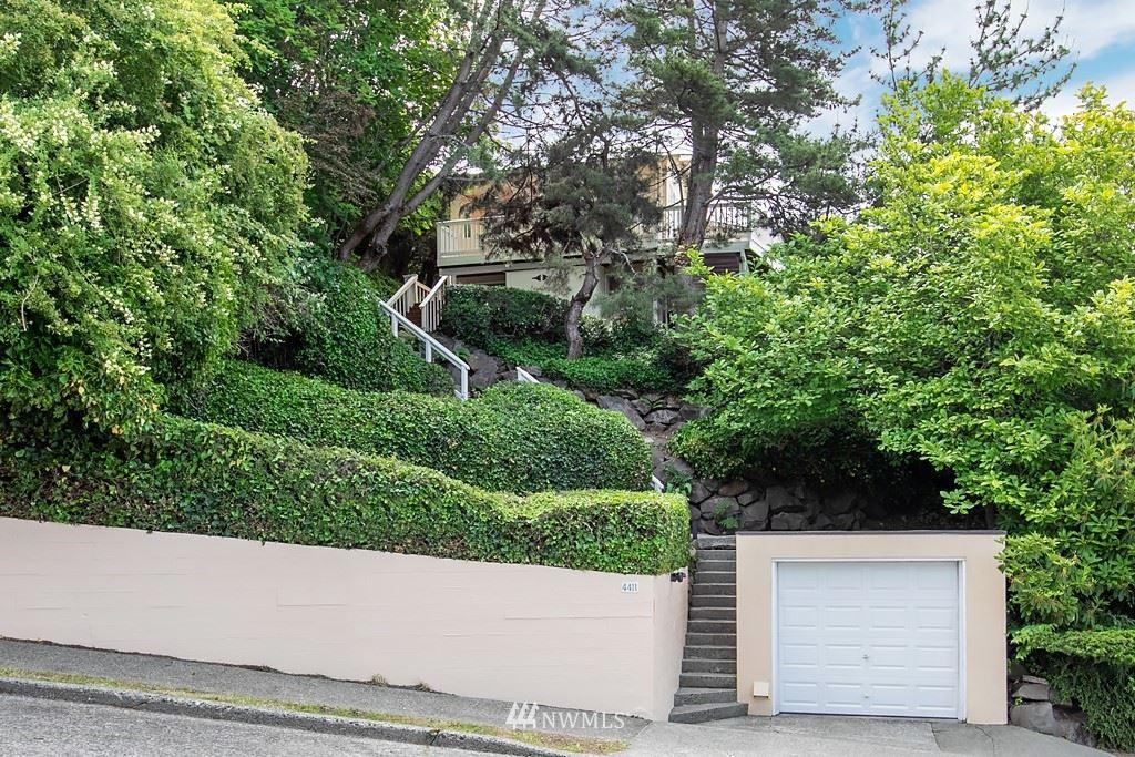 Photo of 4411 SW Othello Street, Seattle, WA 98136 (MLS # 1775330)