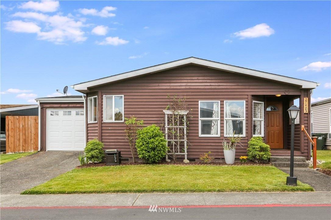 27423 149th Place SE #66, Kent, WA 98042 - #: 1789330