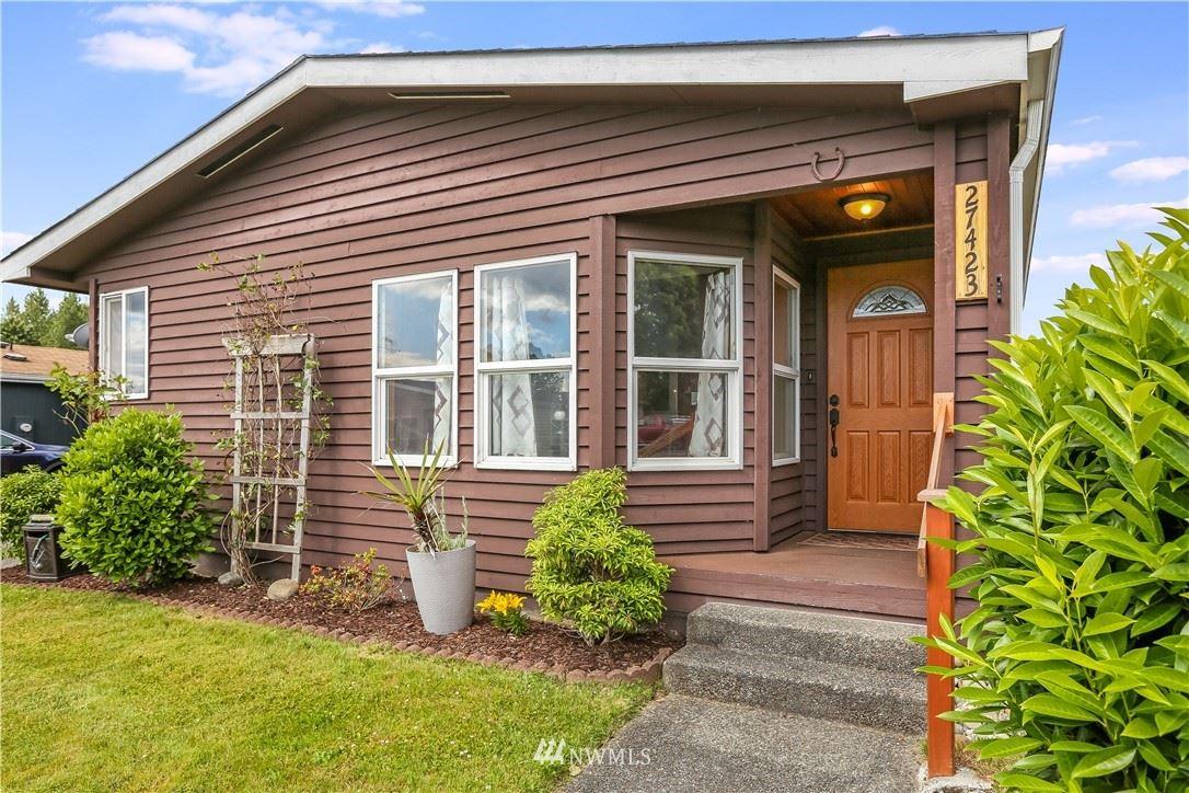 Photo of 27423 149th Place SE #66, Kent, WA 98042 (MLS # 1789330)