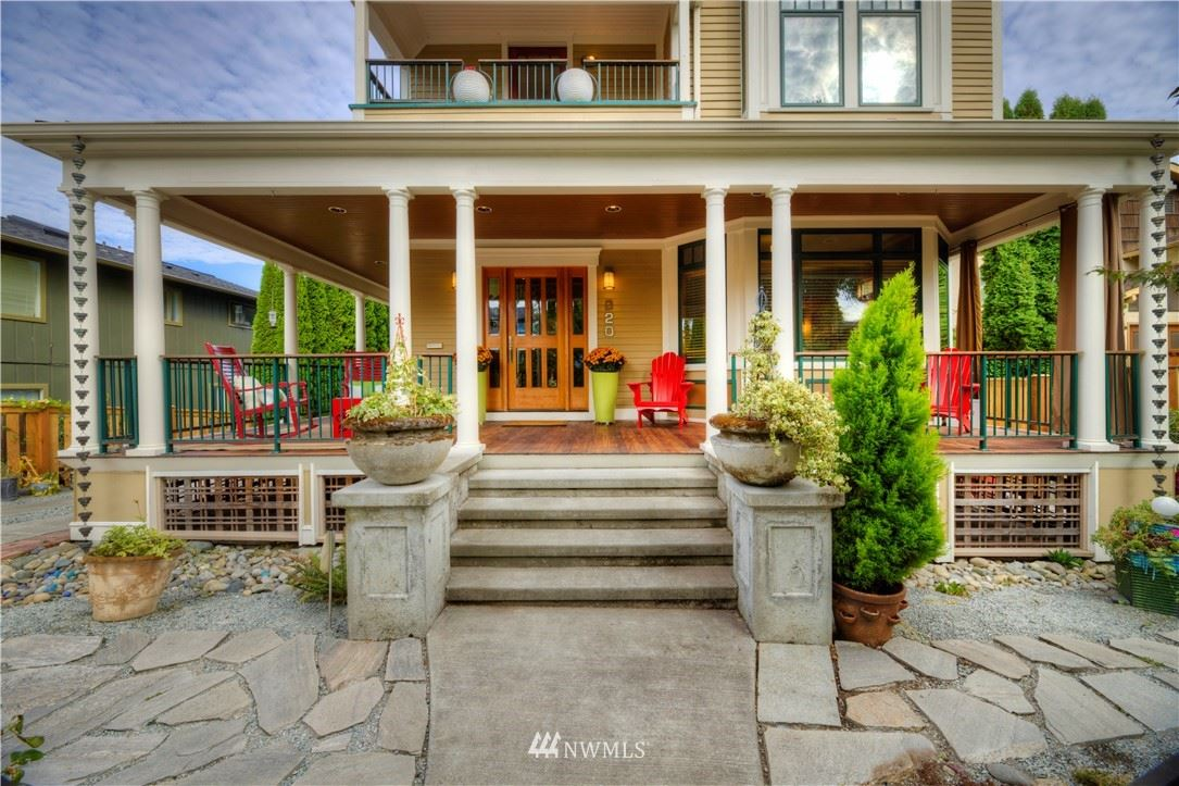 220 30th Avenue, Seattle, WA 98122 - #: 1825330