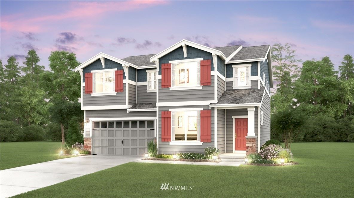 12948 186th Avenue E #480, Bonney Lake, WA 98391 - MLS#: 1845330