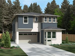 Tiny photo for 4303 Lot 8 223RD PL SE, Bothell, WA 98021 (MLS # 1232331)