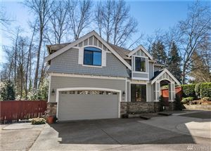 Photo of 466 148th NE, Bellevue, WA 98007 (MLS # 1421331)