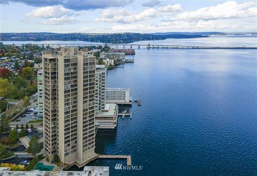 Photo of 1620 43rd Avenue E #5B, Seattle, WA 98112 (MLS # 1678331)