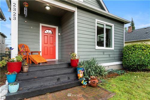 Photo of 2323 S L Street, Tacoma, WA 98405 (MLS # 1691331)