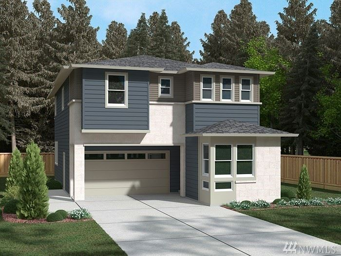 Photo for 4303 Lot 8 223RD PL SE, Bothell, WA 98021 (MLS # 1232331)
