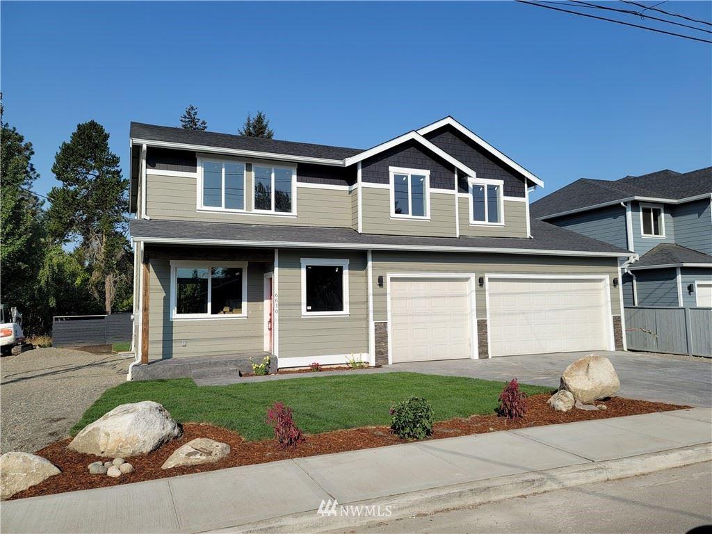 6610 E N. St, Tacoma, WA 98404 - MLS#: 1583331