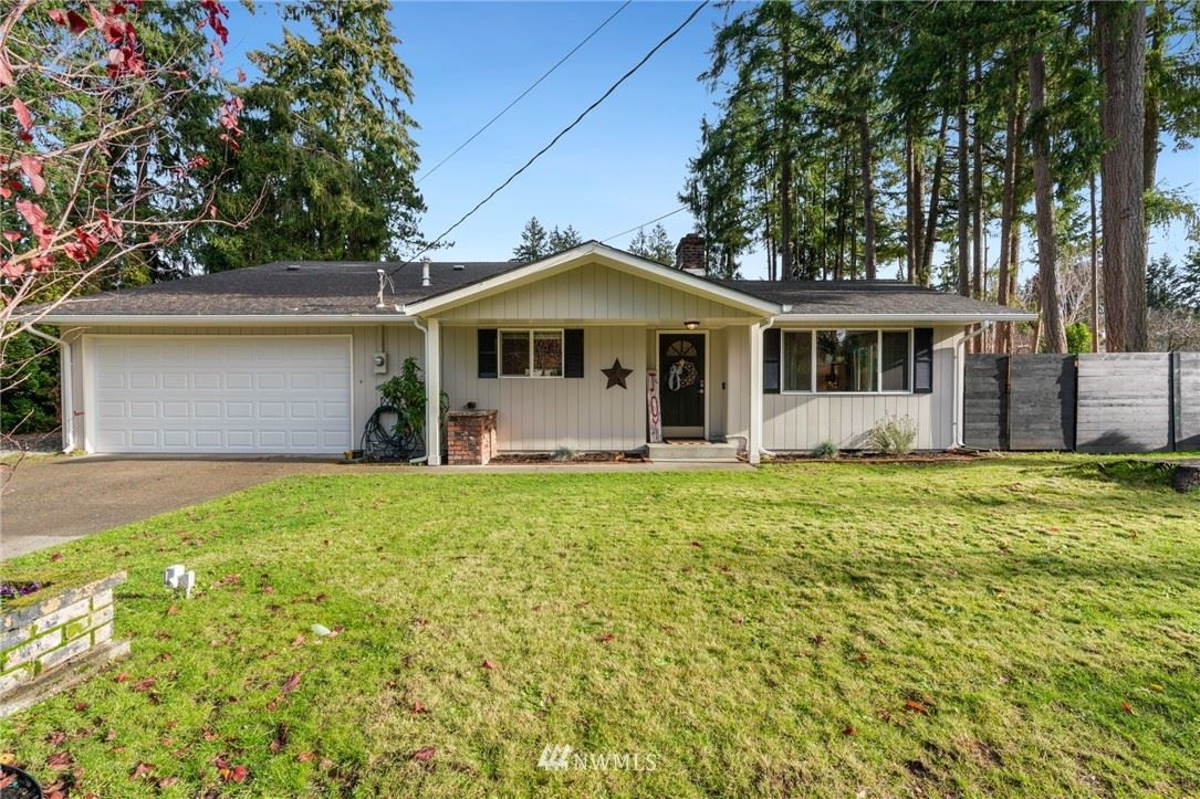 3002 Carpenter Loop SE, Lacey, WA 98503 - MLS#: 1693331