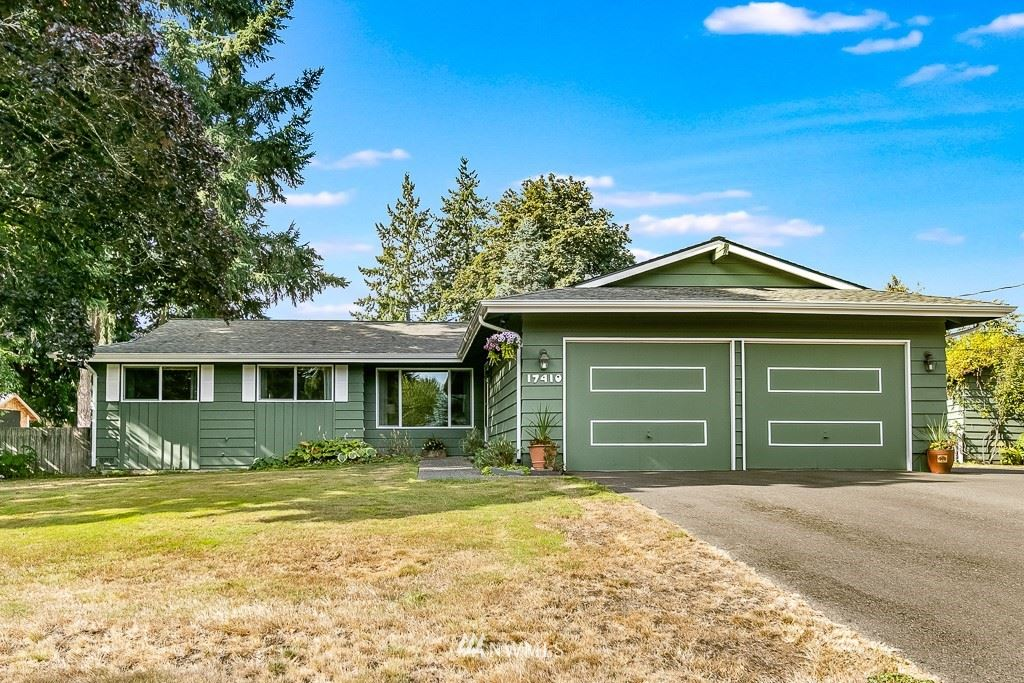 17410 Clover Road, Bothell, WA 98012 - #: 1838331