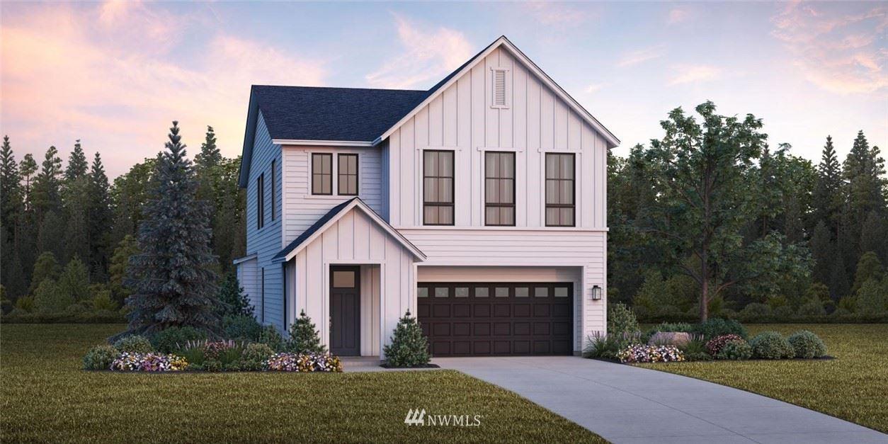 0 271 (Homesite #231) Place NE, Duvall, WA 98019 - #: 1853331