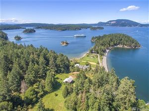 Photo of 407 Broken Point Rd, Shaw Island, WA 98286 (MLS # 1300332)