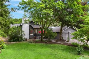 Photo of 24027 29th Ave W, Lake Forest Park, WA 98036 (MLS # 1470332)