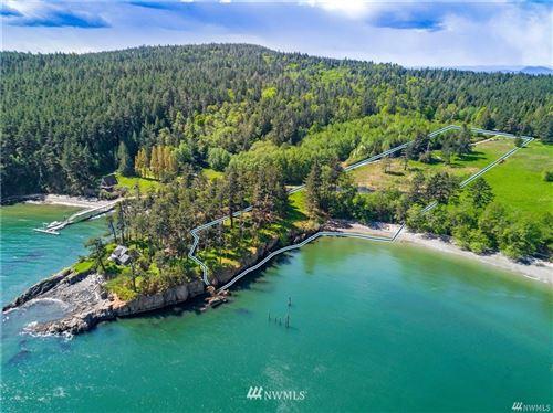 Photo of 11002 Mail Bay, Waldron Island, WA 98279 (MLS # 1751332)