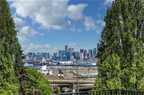 Photo of 3018 SW Charlestown Street #A, Seattle, WA 98126 (MLS # 1766332)