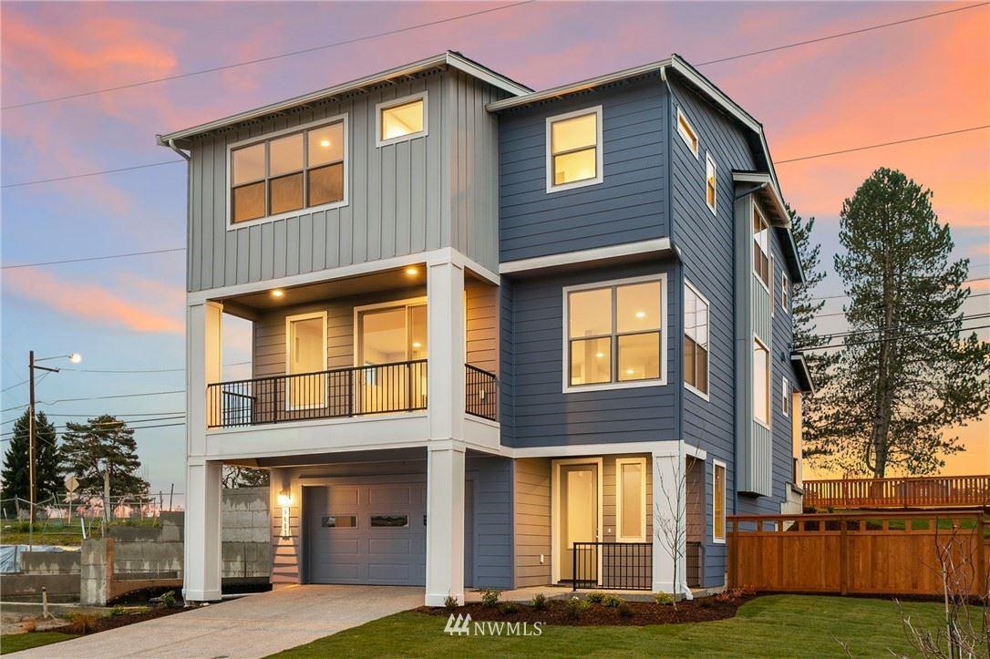9697 3rd Place SW, Seattle, WA 98106 - MLS#: 1646332